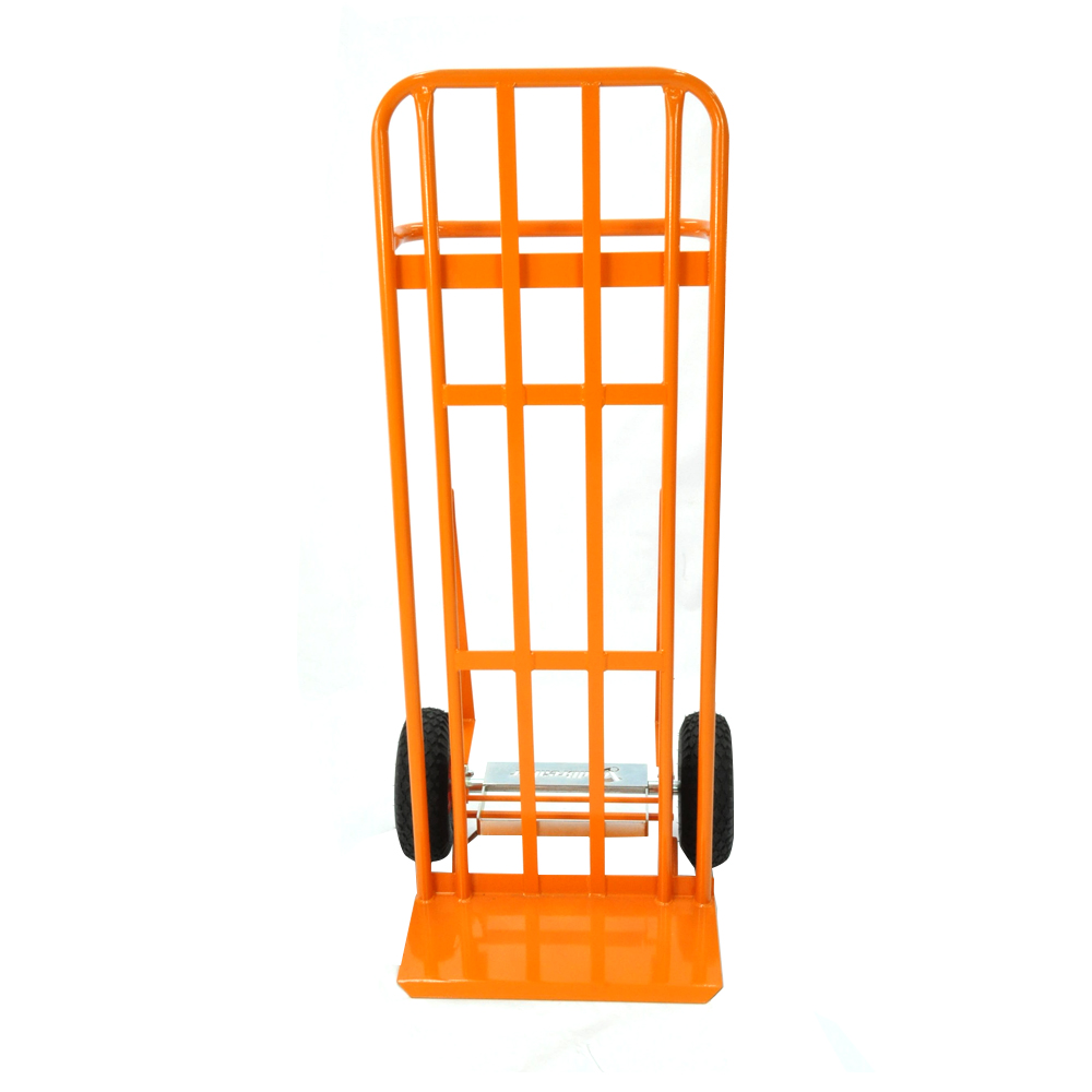Sydney Trolleys B Double Heavy Duty Drink Carton Tilt