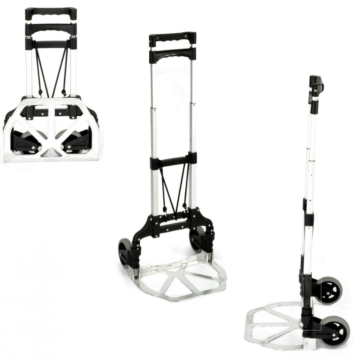 c88d17a4f0d9 Sydney Trolleys | Folding Hand Truck | Hand Trolleys, Folding ...